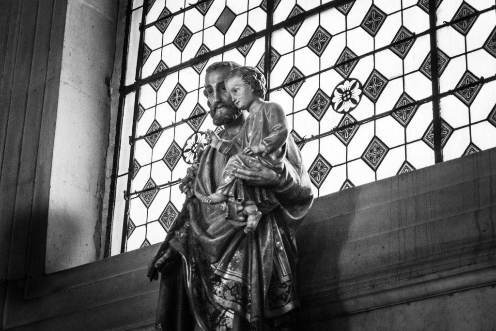 Lettre apostolique Patris Corde du Saint-Père (8 décembre 2020)