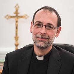Prorogation pour trois ans de l'actuel curé de la paroisse N.-D. de Bonne-Nouvelle (2e)